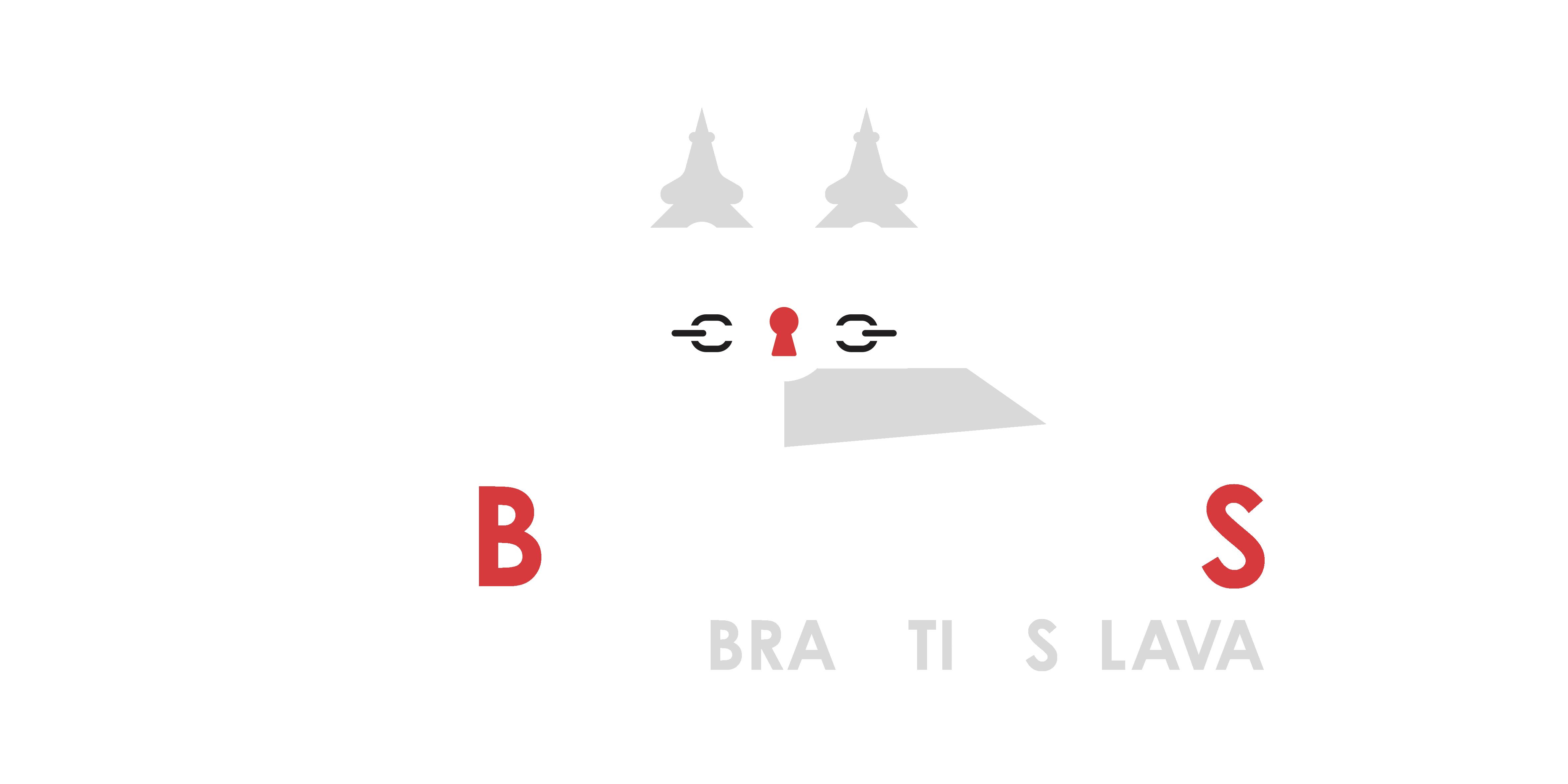 Urban Games Banská Štiavnica Logo